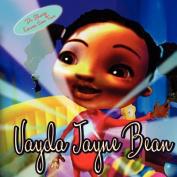 Vayda Jane Bean - Chocolate