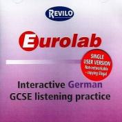 Eurolab GCSE Deutsche Ausgabe