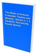 The Deidis of Armorie