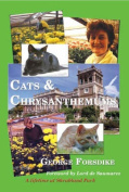 Cats and Chrysanthemums