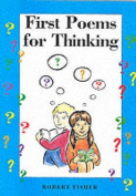 First Poems for Thinking