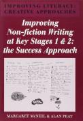 Improving Non-Fiction Writing KS2