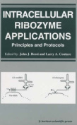 Intracellular Ribozyme Applications