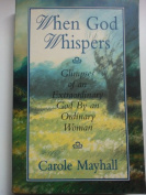 When God Whispers