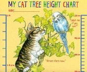 My Cat Tree Height Chart
