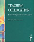 Teaching Collocation