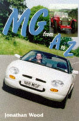 MG: From A to Z
