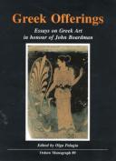 Greek Offerings