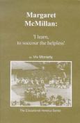 Margarat Mcmillan