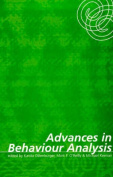 Advances in Behaviour Analysis