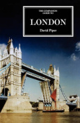 The Companion Guide to London (new edn)