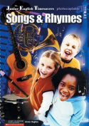 JET Songs & Rhymes with CD