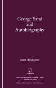 George Sand and Autobiography