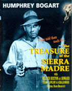 The Treasure of the Sierra Madre [Audio]