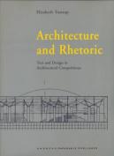 Architecture and Rhetoric