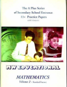 Mathematics: Secondary School Entrance 11+ Practice Papers (with Answers)