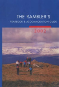 The Ramblers' Yearbook and Accommodation Guide