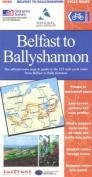 Belfast to Ballyshannon