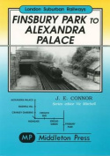 Finsbury Park to Alexandra Palace