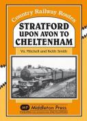 Stratford-upon-Avon to Cheltenham