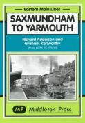 Saxmundham to Yarmouth