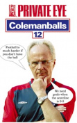 Colemanballs: No. 12