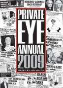 Private Eye Annual: 2009