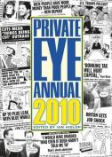 Private Eye Annual: 2010