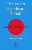 The Japan Healthcare Debate