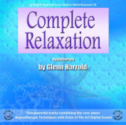 Complete Relaxation [Audio]