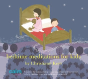 Bedtime Meditations for Kids [Audio]