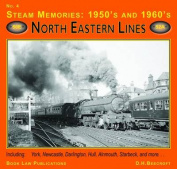 Steam Memories 1950s-1960s: No. 4
