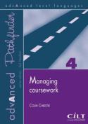 Managing Coursework