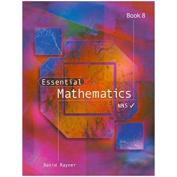 Essential Mathematics: Book 8