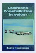 Lockheed Constellation in Colour