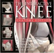 Interactive Knee Anatomy Edition [With Text]