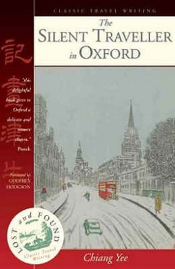 The Silent Traveller in Oxford (Lost & Found S.)