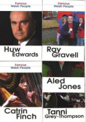 Famous Welsh People 2
