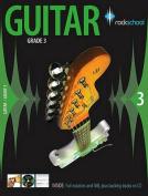 Rockschool Guitar Grade 3