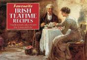 Irish Teatime Recipes