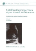 Catalhuyyk Perspectives