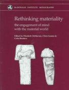 Rethinking Materiality