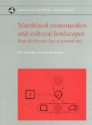 The Marshland Communities and Cultural Landscape