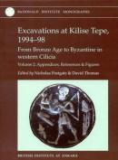 Excavations at Kilise Tepe, 1994-98