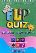 Flip Quiz: General Knowledge