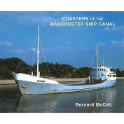 Coasters of the Manchester Ship Canal