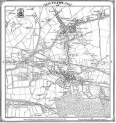 Falkirk 1858 Map