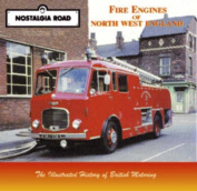 Fire Engines of North West England