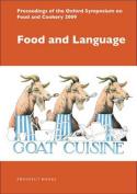Food and Language
