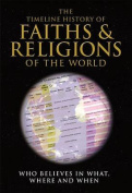 Faiths and Religions of the World